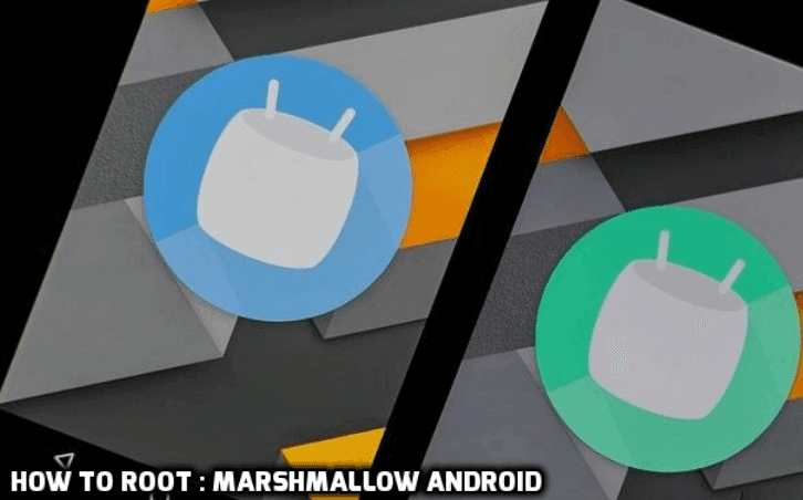 Root HP Android marshmallow