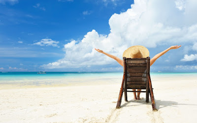 Bạn nên thư giãn để tăng cân hiệu quả