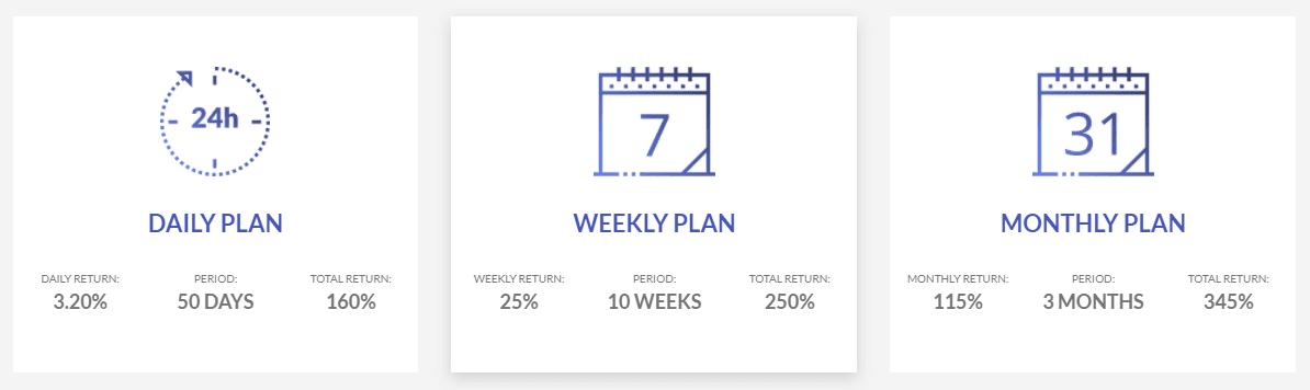 Инвестиционные планы Coinreum