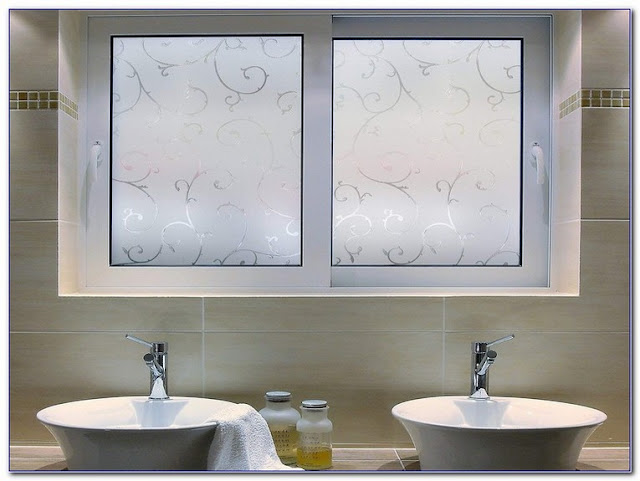 Etched GLASS WINDOW Film 36 By 72 Inch