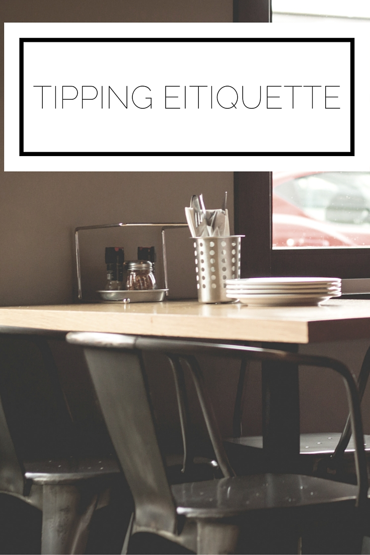 Click to read now or pin to save for later! Here are the essential tipping rules you need to know