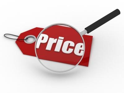 Price Shop