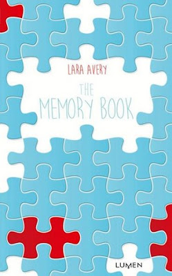 The Memory Book de  Lara Avery