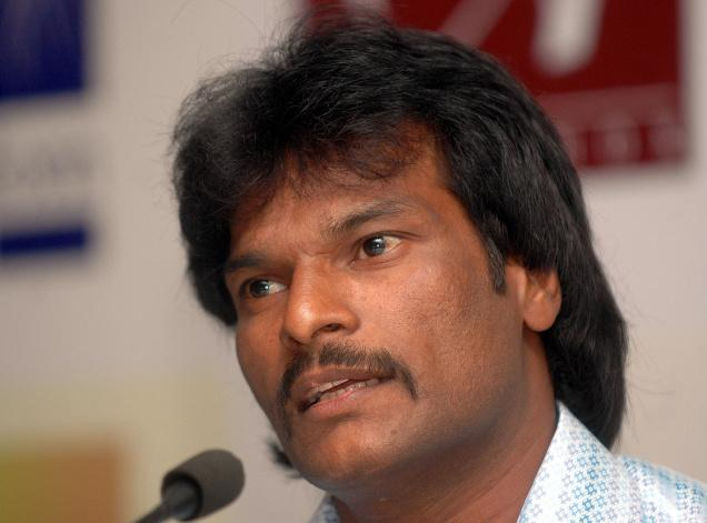 Biography of Dhanraj Pillay