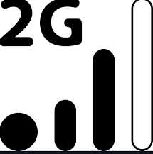 2G Network is Still Dominating Nigeria as Over 122M Nigerians are Still Using It
