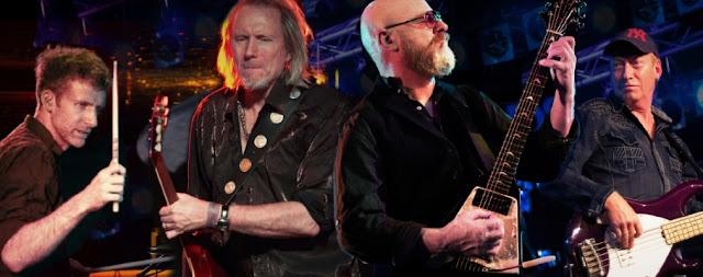 Wishbone Ash 2016