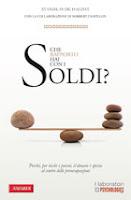 Che rapporto hai con i soldi?-Traduzione di Francesca Cosi e Alessandra Repossi-copertina