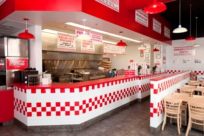 Five Guys Locations 15
