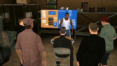 Grand Theft Auto: San Andreas Apk