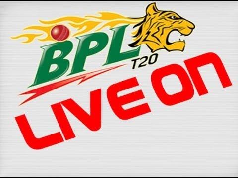 BPL Live Streaming 2016