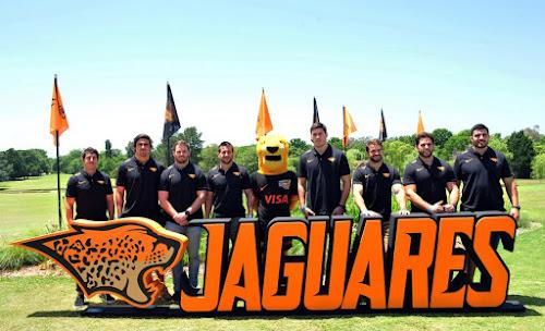 Jaguares tiene nueva identidad e indumentaria