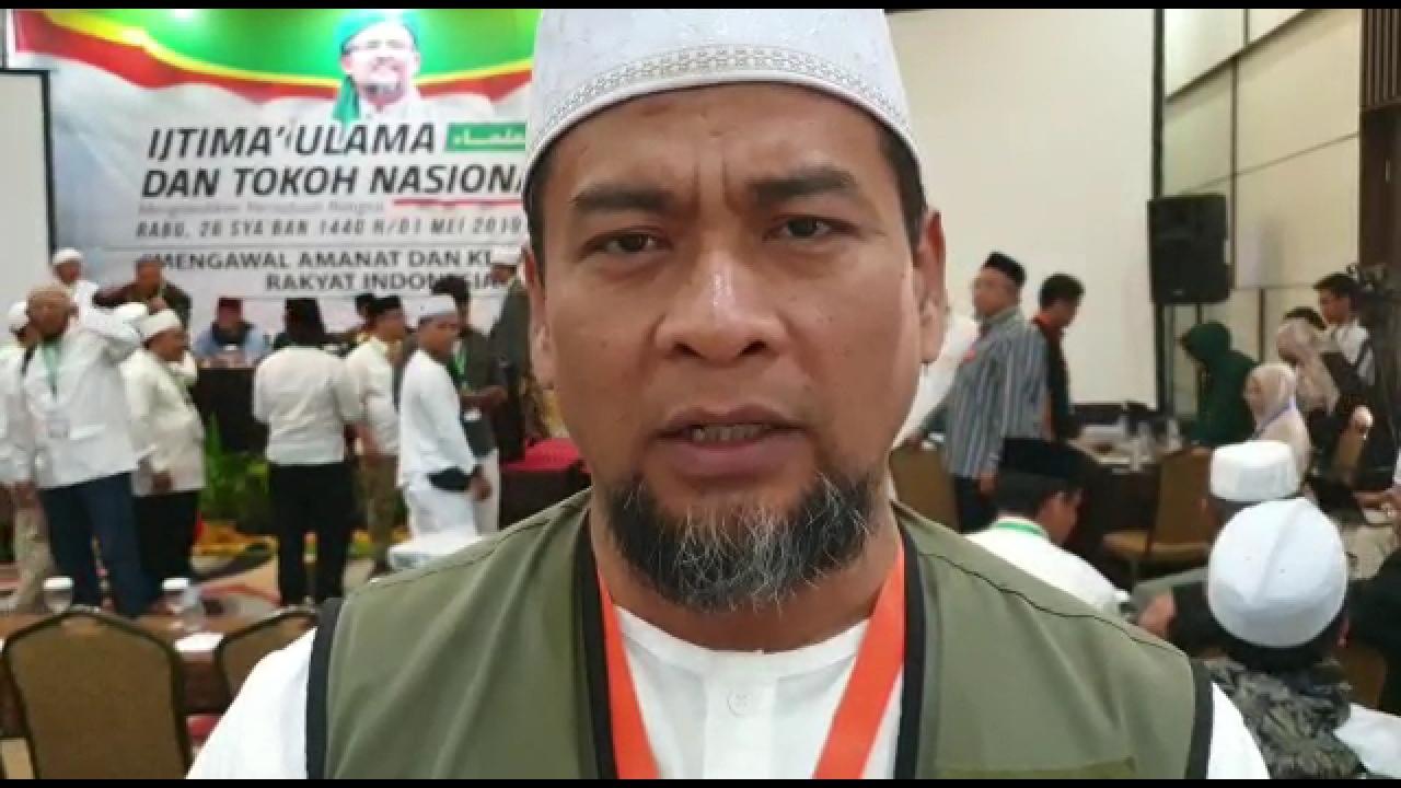 Prabowo Menang Telak, Aceh Siap Memulai Aksi #KedaulatanRakyat