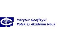 Logo Instytutu Geofizyki PAN