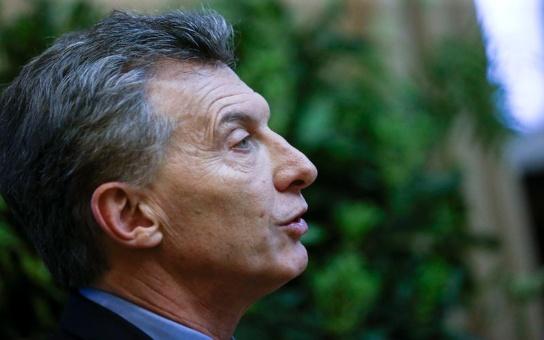 Macri y la depuración del kirchnerismo