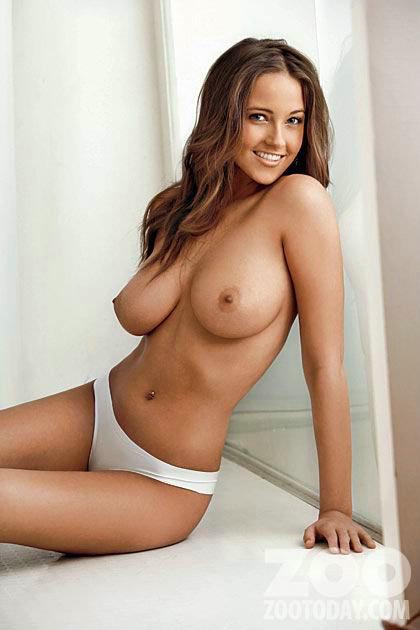 Nude lauren pennington