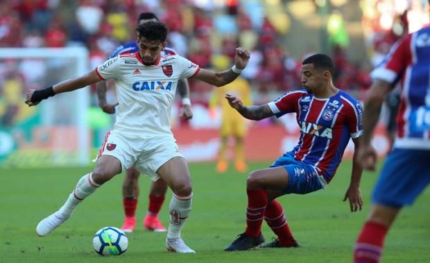 Bahia é o time que mais comete falta da Série A; Gregore 'lidera' ranking - Notícias, Futebol, Esporte