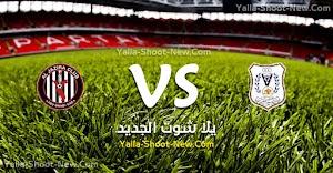 نتيجة مباراة النصر العماني والجزيرة اليوم السبت 14-09-2019 في البطولة العربية للأندية