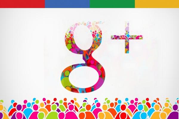 Как добавить друзей в google+
