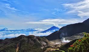 Wisata Ke Gunung Papandayan