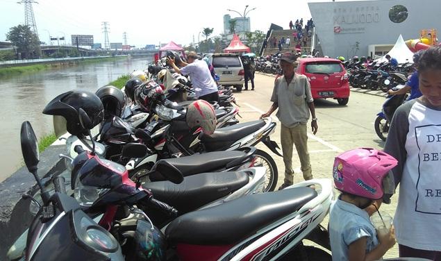 Akibat Lemahnya Pengawasan Kepolisian dan Pemda dibawah Ahok, Kalijodo Dikuasai Preman