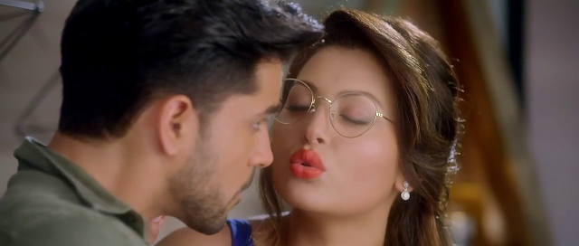 Virgin Bhanupriya (2020) Full Movie Hindi 720p HDRip ESubs Download