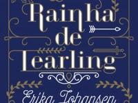 Resenha  A Rainha de Tearling - A Rainha de Tearling # 1 - Erika Johansen