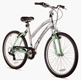 "Northwoods Pomona Women's Cruiser Bike with 26"" wheels, picture, image, review features and specifications"