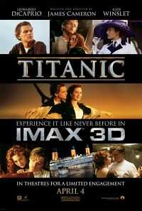 Titanic 1997 3D Movie Download Hindi Dual Audio HSBS 720p BluRay