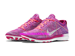official photos 454fb 39ae4 Nike Free TR 5.0 Flyknit GS - 2015 Women´s Nike Training Shoes Fuchsia  Flash Hot Lava-Fuchsia Glow-White 718785-500