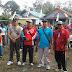 Kecamatan Hampang, Meriahkan HUT RI ke 73 Adakan Jalan Santai
