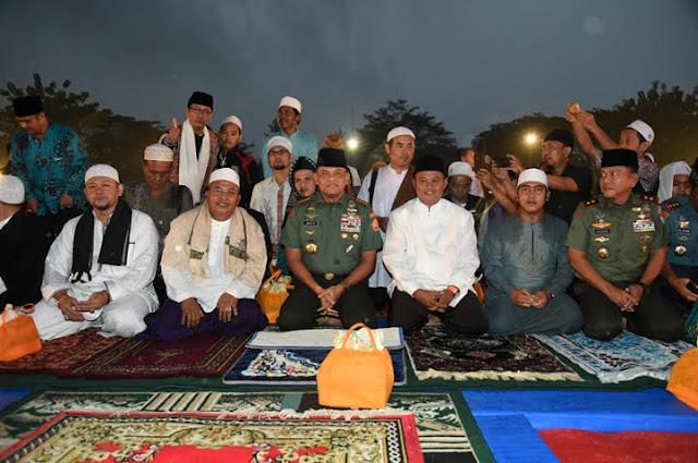 Panglima TNI : Perjuangan Kemerdekaan Dijiwai Nilai-Nilai Religius Pemuka Agama