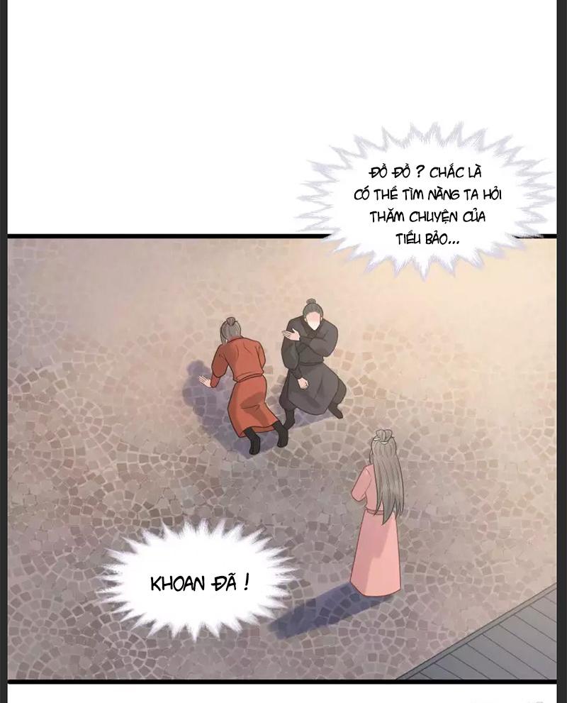 Tư Thế Chính Xác Cùng Bệ Hạ Yêu Đương - Chap 36.2
