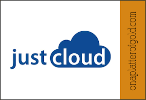 JustCloud offers everything you need to protect your files
