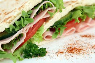 Regime Sandwich