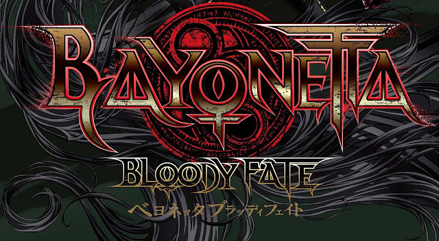Bayonetta Bloody Fate (2013) Bluray Subtitle Indonesia