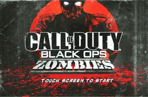 CoD Black Ops Zombies Gameplay Review for iPhone, iPod Touch and iPad