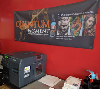 C7500G Printer
