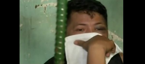 Quiapo road rage killing suspect vows to give financial help to stray bullet victim