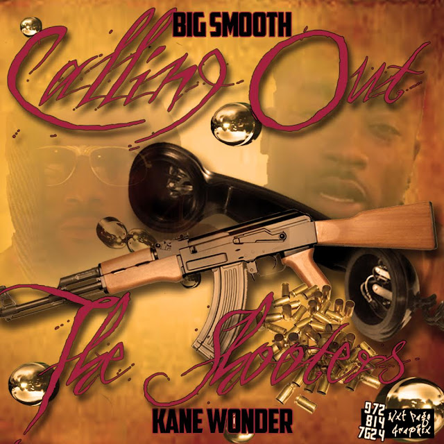SONG REVIEW: Hollywood Smooth - Shooters ft. Kane Wonder