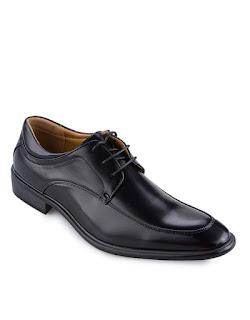 7 Model Sepatu Pria Terbaru