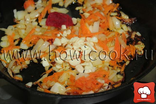 рецепт щей с квашеной капустой и фасолью с пошаговыми фото