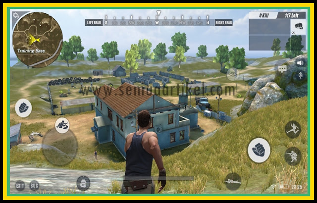 Play Rules of Survival On PC And Mac - Bluestacks