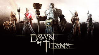 Game Dawn of Titans Terbaru Mod Apk v1.13.3 (Free Shopping )