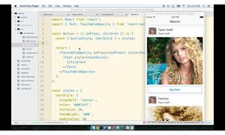 3 khóa học React Native trực tuyến cho Programmers và Mobile Developers