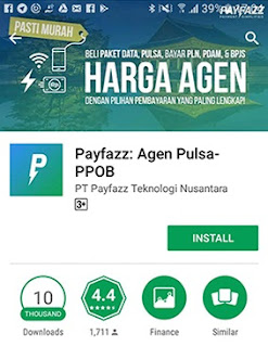 install payfazz gratis