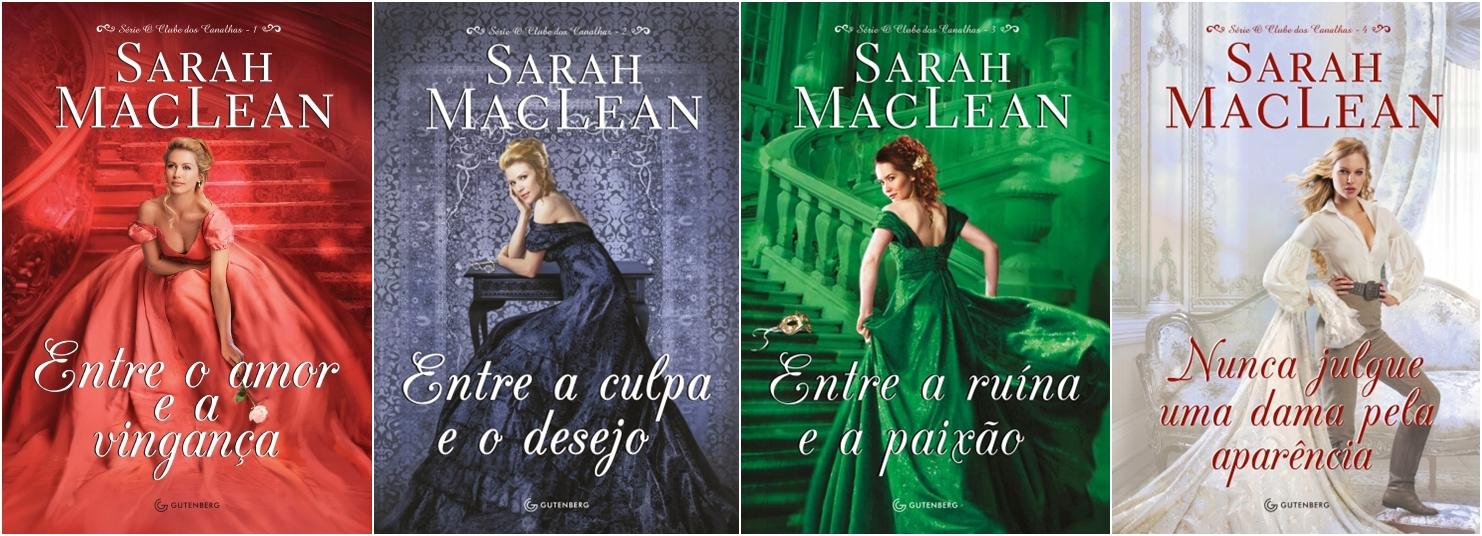 Resultado de imagem para Serie Escândalos e Canalhas - Sarah Maclean