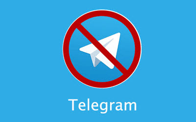 Comment contourner la censure Telegram en Iran