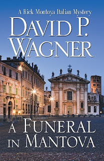 A Funeral in Montova cover