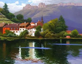 pintura-realista-vistas-costeras