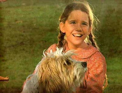 Đời tư diễn viên nhí Laura trong phim Ngôi nhà nhỏ trên thảo nguyên